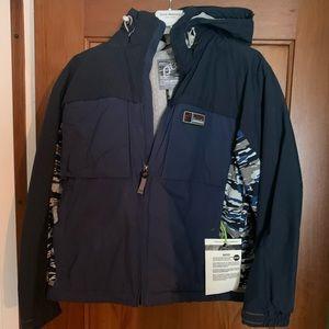 Burton P13 Snowboarding Jacket Coat